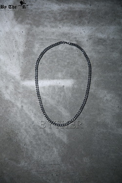 Surgical Steel Chain Necklace